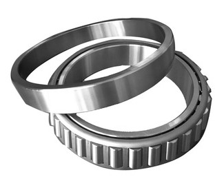 SKF NU 2307 ECP, NU2307ECP, NU2307 ECP, Single Row Cylindrical Roller Bearing