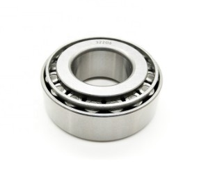 Timken 510004 Frt Wheel Bearing