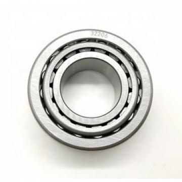 SKF 110mm Bore Deep Groove Single-Row Ball Bearing