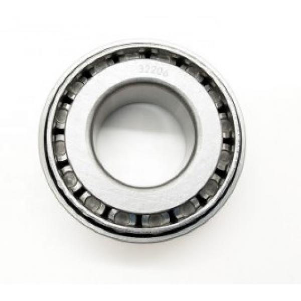 SKF 305800 C-2Z Crowned Yoke Roller, 10mm ID, 32mm OD, 14mm Width #1 image